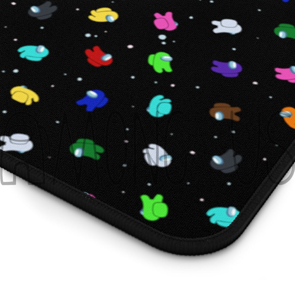 Among Us: Crewmate Space Party Desk Mat
