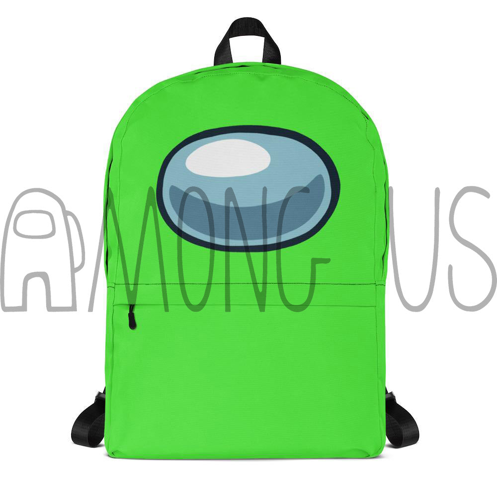 Among Us: Crewmate Backpack (Multiple Colors)