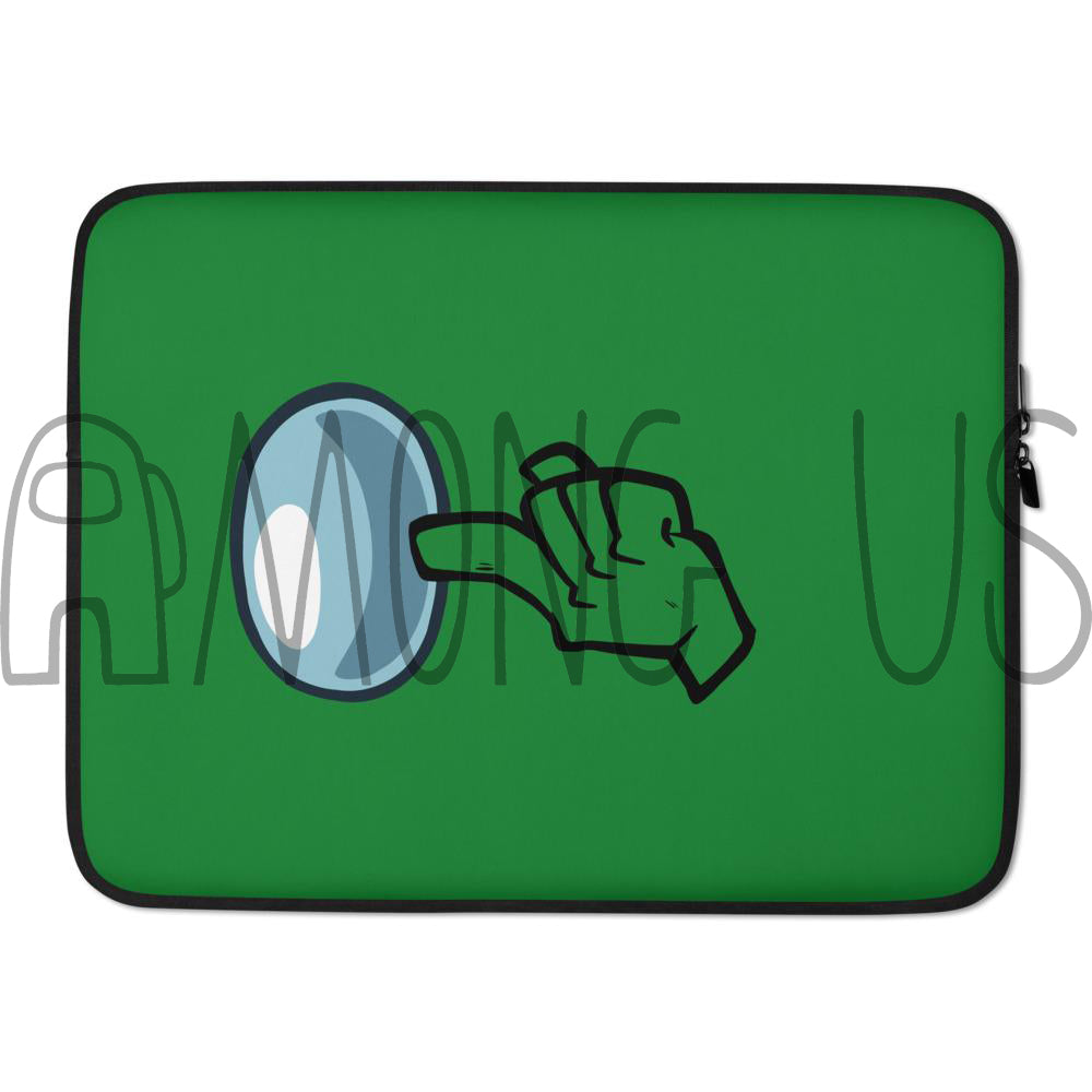 Among Us: Shhh! Laptop Sleeve