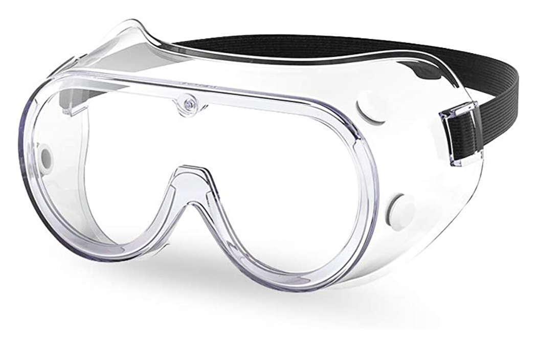 PROTECTIVE MEDICAL GOGGLES-