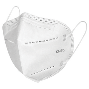 KN95 PROTECTIVE ADULT MASK - 20 PC Pack -$2.26 each/$45.20 per pack