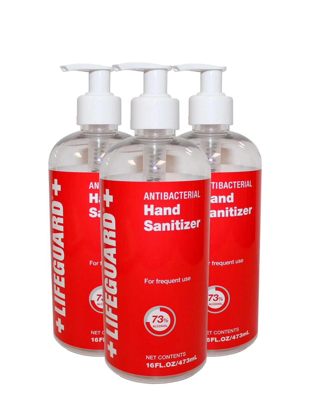 *SPECIAL* Hand Sanitizer 16 oz. -  24 bottles per case