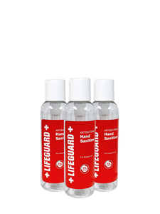 Hand Sanitizer 4 oz.  - 96 pieces per case