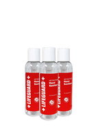 Hand Sanitizer 4 oz.  -AGTV- 96 pieces per case