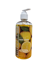 Load image into Gallery viewer, Lemon Hand Soap