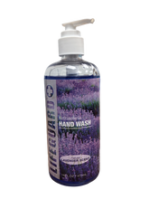 Load image into Gallery viewer, lavender hand soap