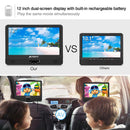 naviskauto portable dvd player