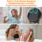 Pumpkin Portable Music CD Player with Headphones and USB Charging Cable, Support Anti-Shock and Multiple Audio Formats