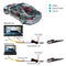 IP 67 Night Vision License Plate Car Rear View Backup Camera with Wide View Angle