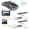 License Plate Car Rear View Wide Angle Reverse LED Night Vision Backup Camera