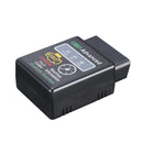 Advanced and Latest V1.5 Version Mini Bluetooth Wireless OBD Scanner ELM327