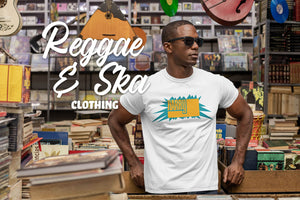 Ska Clothing UK Style / Reggae Clothing UK Style