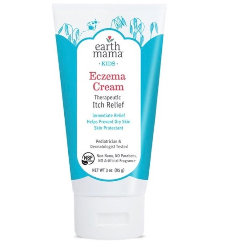 Earth Mama Eczema Cream