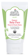 Earth Mama Organic Baby Face Nose and Cheek Balm