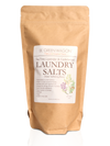 Lil' Green Wagon Laundry Salts Refill