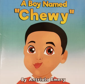 "A Boy Named ""Chewy"""