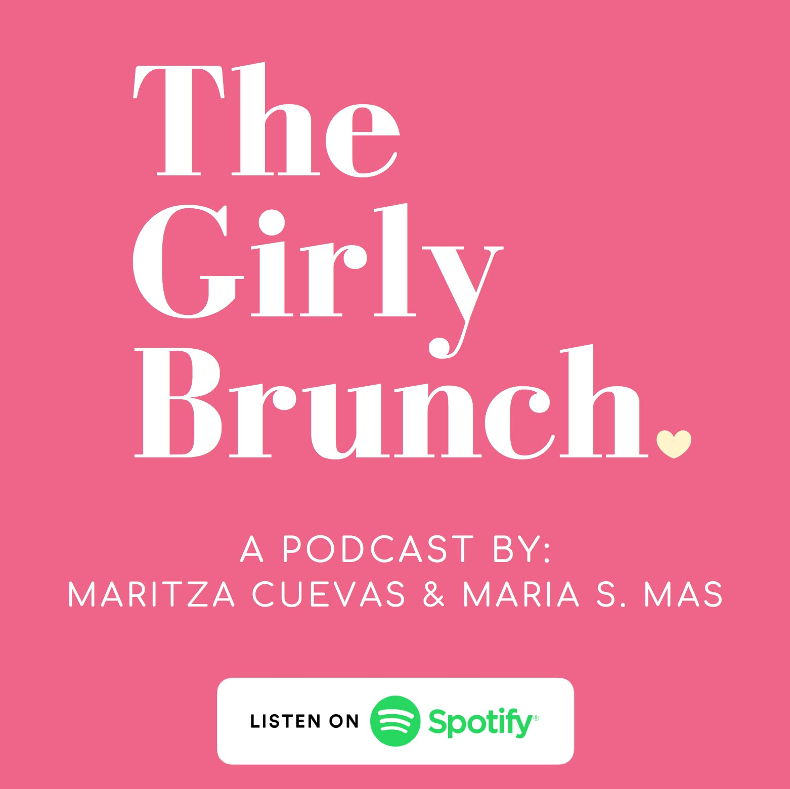 The Girly Brunch Podcast Emprendimiento