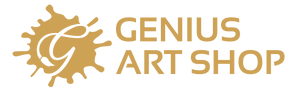 Genius Art Shop