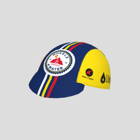 Cycling Cap (Sold Out)