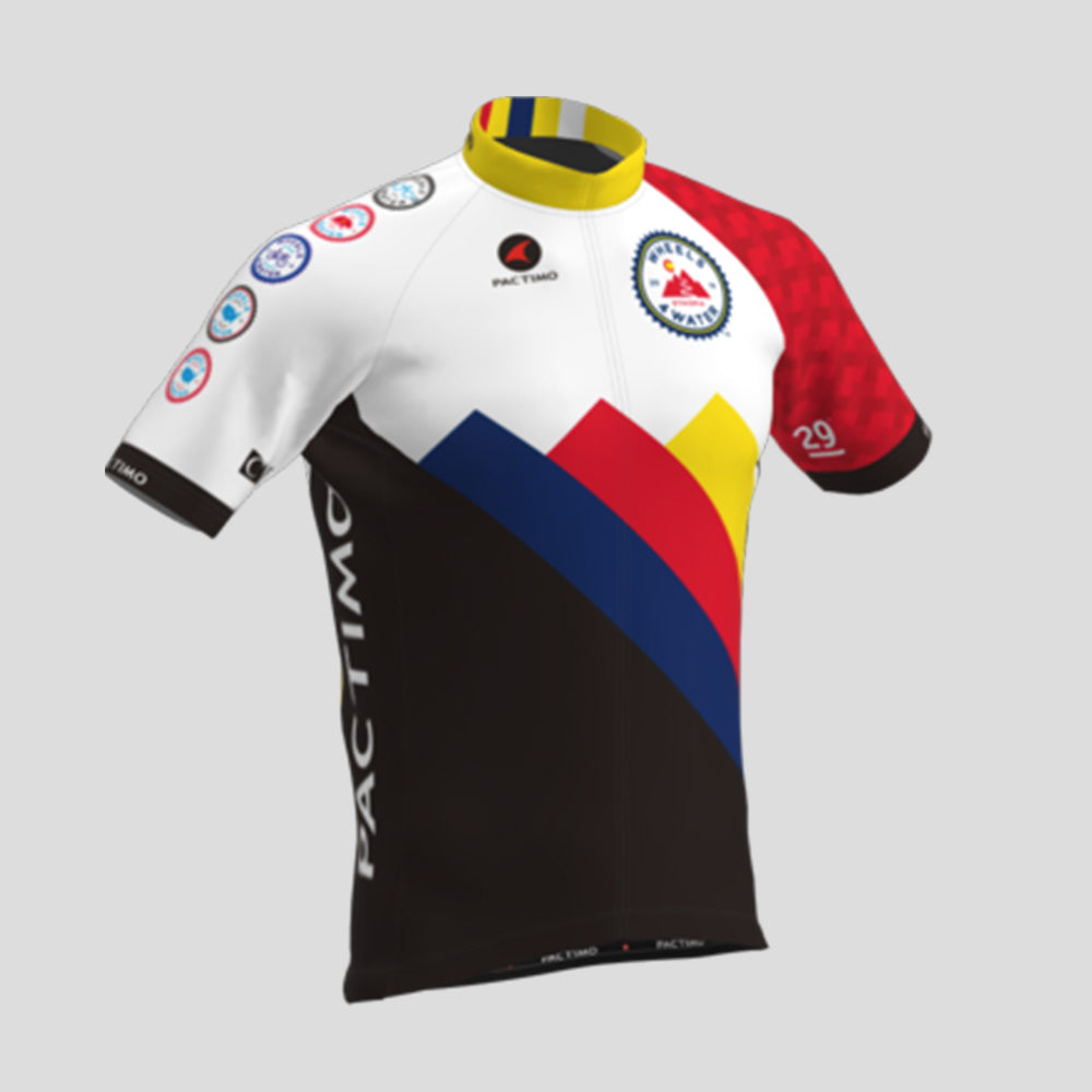 2019 Men's Ascent Jersey (Sold Out)