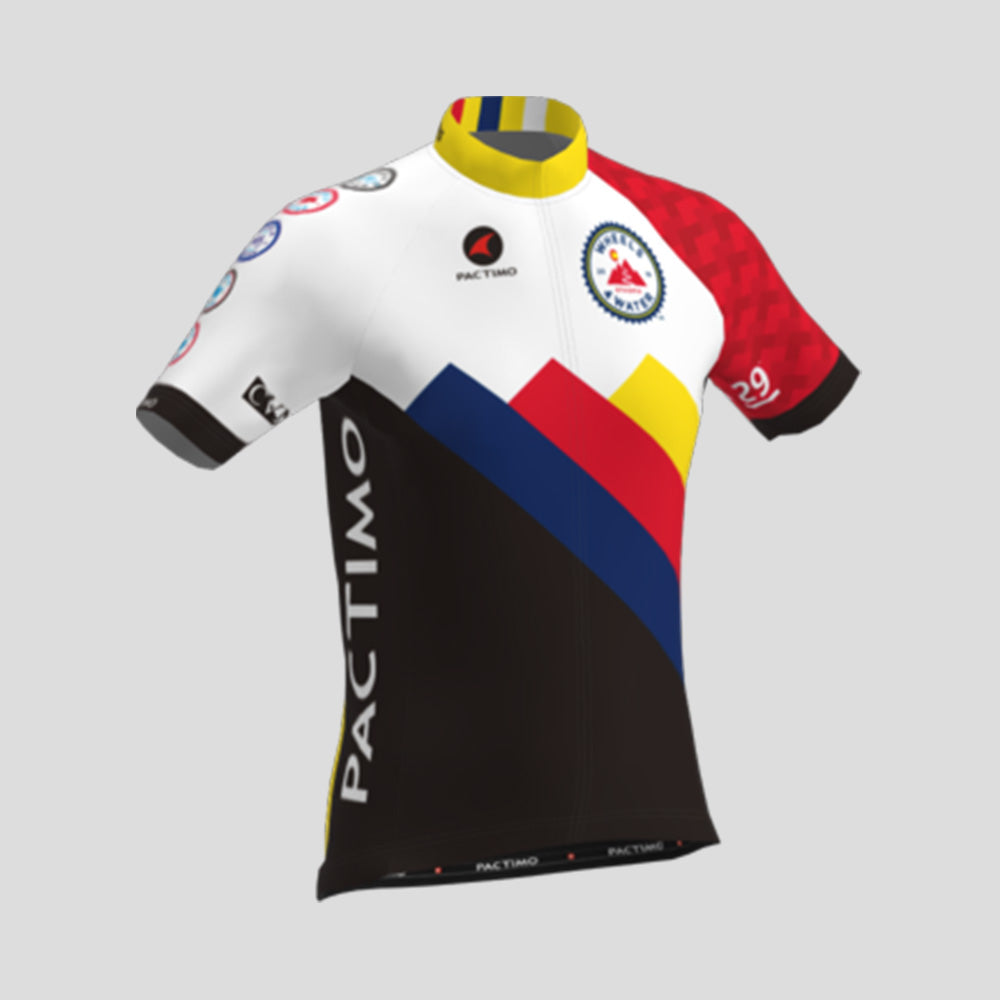 2019 Women's Ascent Jersey