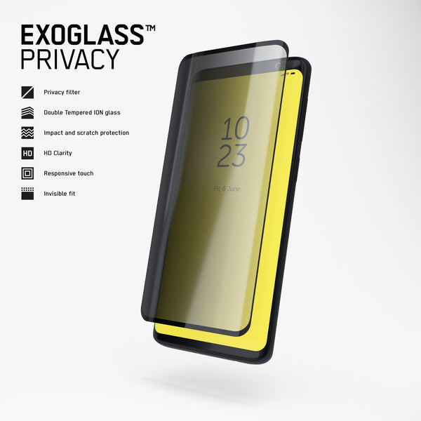 Copter Exoglass Privacy