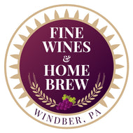 Fine Wines & Home Brew, Windber, PA