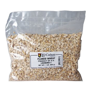 Flaked Wheat 1 LB