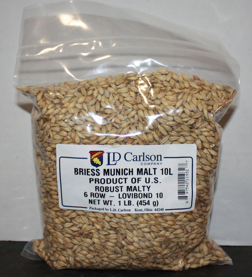 Briess Bonlander Munich Malt - 1 LB