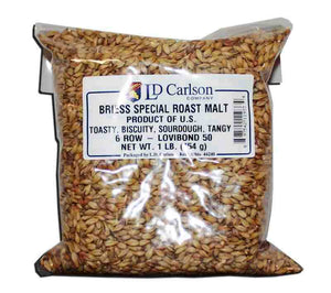 Briess Special Roast Malt - 1 LB
