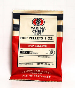 Chinook (US) Pellet Hops - 1 oz.