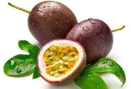 Natural Flavoring - Passionfruit