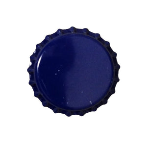 Crown Caps - Blue 144 ct