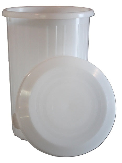Fermenter - 10 Gallon Container with Lid