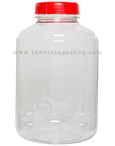 FerMonster PET Carboy - 3 Gallon