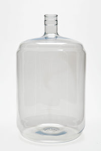 Carboy - PET 6 Gallon