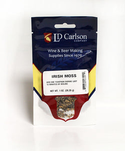 Irish Moss 1 oz.