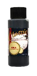 Cola Soft Drink Extract