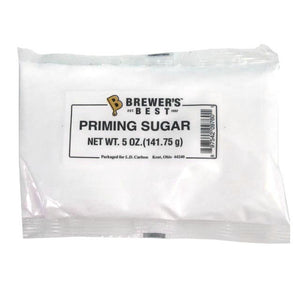 Corn Sugar (Priming Sugar) - 5 oz.
