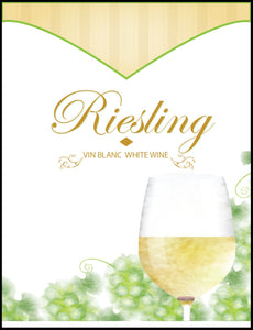 Riesling, Washington