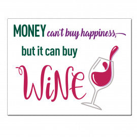Magnets - Assorted Wine Humor