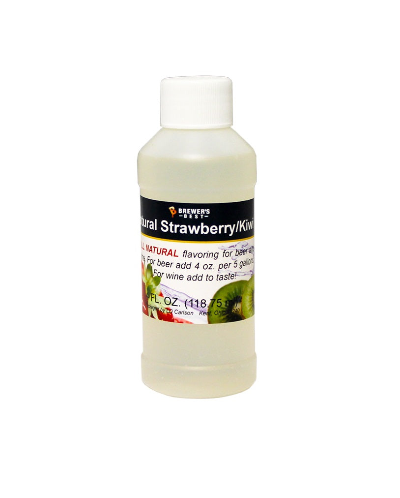 Natural Flavoring - Strawberry Kiwi