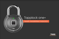 Get the Tapplock One+ now!