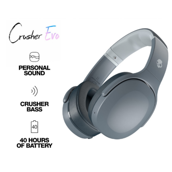 Skullcandy Crusher Evo