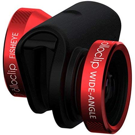 olloclip 4-IN-1 Photo Lens for iPhone 6/6+