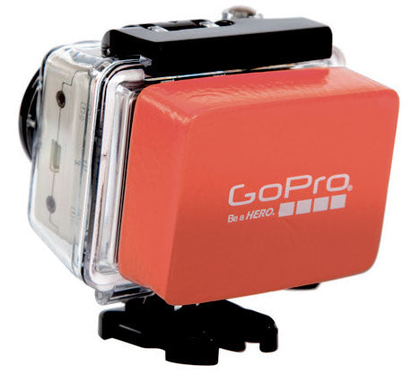 GoPro HD HERO Floaty Backdoor