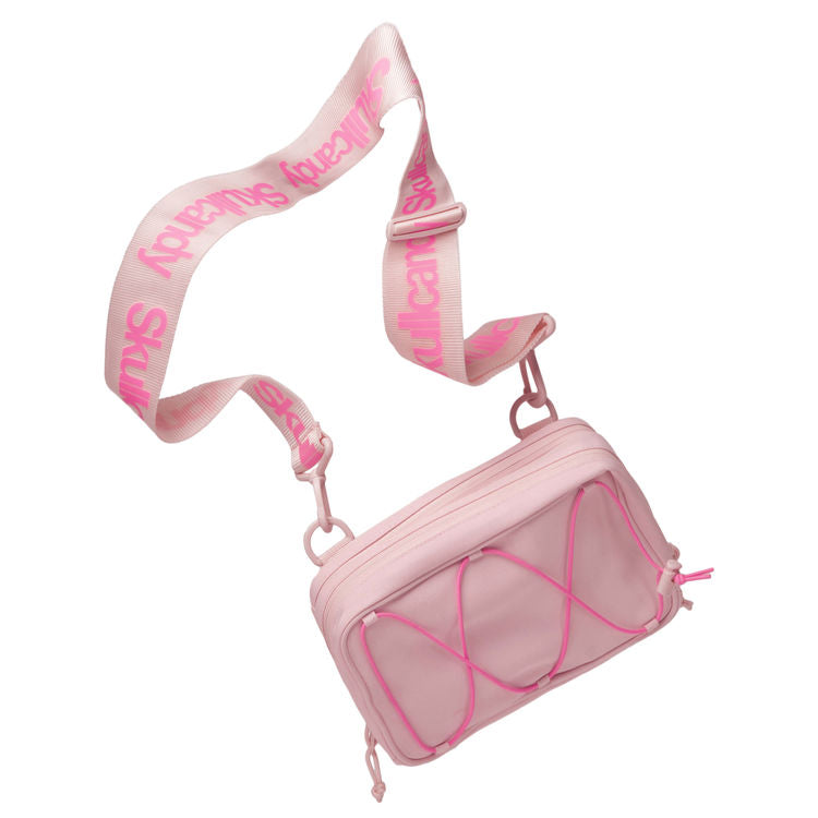 Skullcandy Empowered Limited Edition Pink Sling Pack 12 Moods