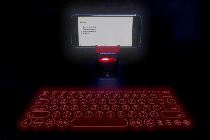 Serafim Keybo Projection Keyboard
