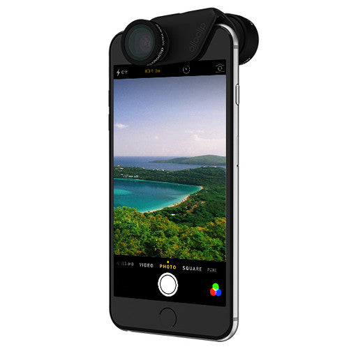 olloclip Active Lens for iPhone 6/6s/6 Plus/6s Plus