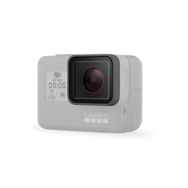 GoPro HERO7/6/5 Black Protective Lens Replacement